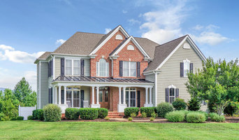 Contact Dobson Homes Inc 7 Reviews Charlottesville S Experienced Custom Home Builder