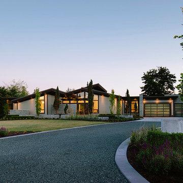 The Bradner Residence