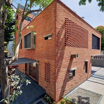 The Brick Abode