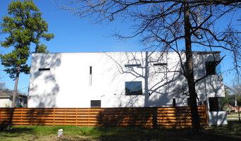 The Brinkman Residence
