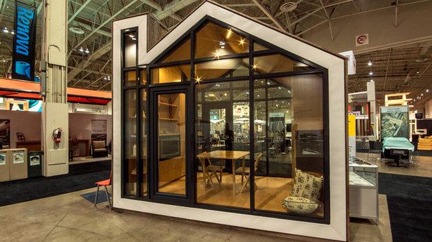 Modern Exterior by BLDG Workshop