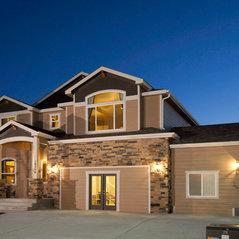 Saint Aubyn Homes Colorado Springs Co Us 80903