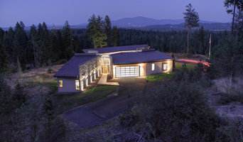 The Canyon House
