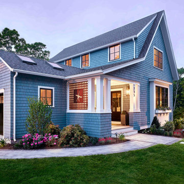 The Cottage on the Cape - Idea House 2020 from This Old House Magazine