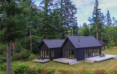 Houzz Tour: Touch of Denmark in the Pacific Northwest