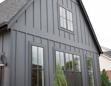 The Dark Farmhouse