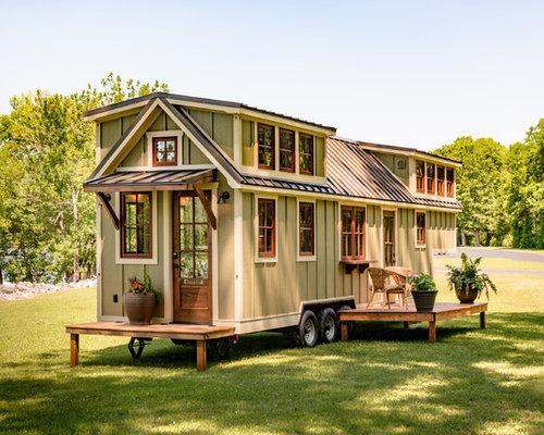 Craftsman Exterior Home Ideas & Design Photos | Houzz