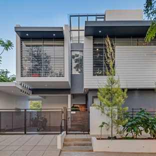 THE ELEMENTAL / Ashwin Architects