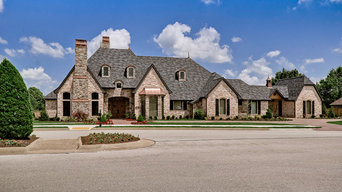 The Enclave Custom Home