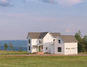 The Farmhouse Design by Dawn D Totty Design Jasper Highlands, TN