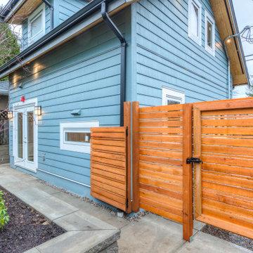 The Fraser | Modular Lane Home