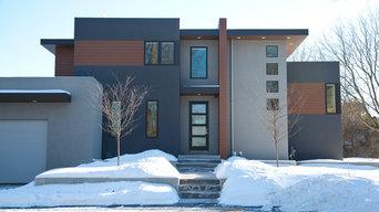 The Glen Cove Residence