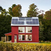 Houzz Tour: See a Maine House With a $240 Annual Energy Bill