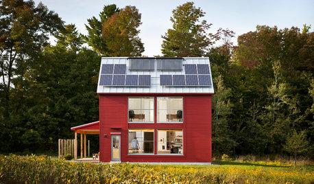 Les 9 règles d'une maison plus écologique