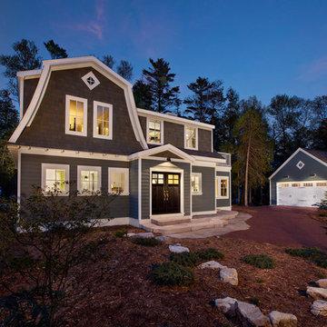 The Greene Home