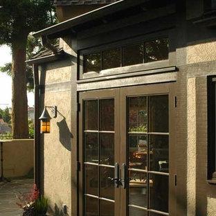 Shabby-Chic Haus in Orange County