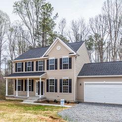 Foundation Homes Inc Fredericksburg Va Us 22401
