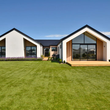 The Hollings Home- Design and Build