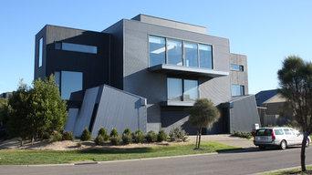 The Kerkering House