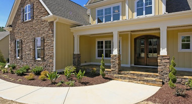 Fayetteville nc home builders for Custom home builders fayetteville nc