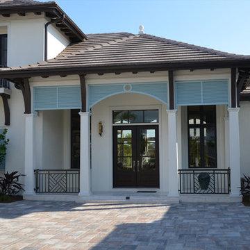 The Lake Club, Lakewood Ranch, FL.