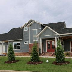 Salem Homes Fiser Development Llc Benton Ar Us