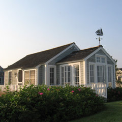 The Little House on Cape Cod