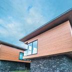 Cultus Home Longboard Soffit Amp Siding Contemporary