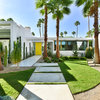 Rare Modernist Home Uncovered in Palm Springs