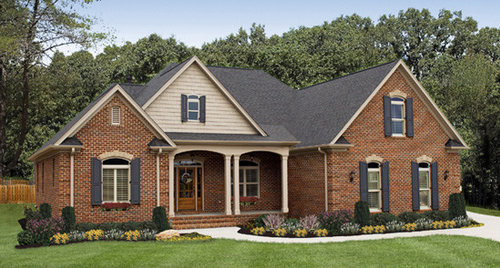Craftsman Home Plans From Don Gardner Architects