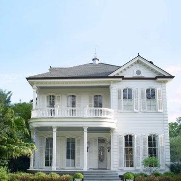 The Manor Reborn, Veranda 2013