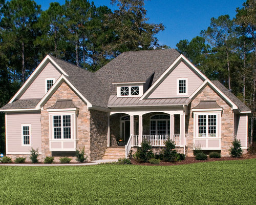 Craftsman metal roofing home design photos decor ideas Craftsman roofing
