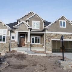 New Builds In West Bountiful Utah