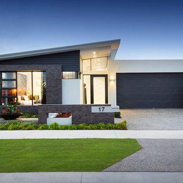 The Meridian Display Home