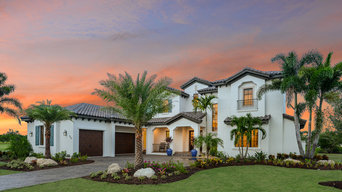 The Mindera by John Cannon Homessun