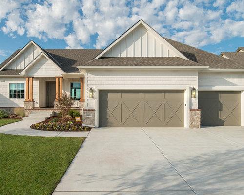 100 Wichita Exterior Home Ideas Explore Wichita Exterior