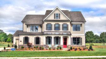 The Oak Grove Model Home