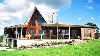 The Oaks Custom Home