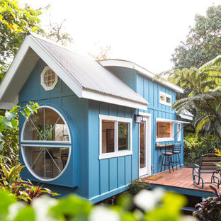 The Oasis Tiny Home