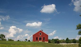 The Red Barn, Charlottesville, VA