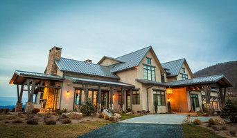The Ridge Home
