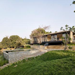 The Riparian House