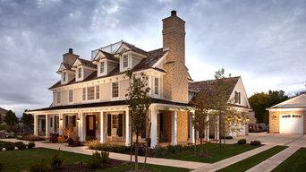 The Riverton Legacy Residence