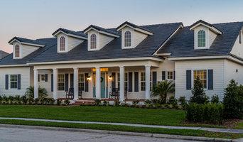 The Savannah Orlando Luxury Custom Home Build by Tolaris Homes
