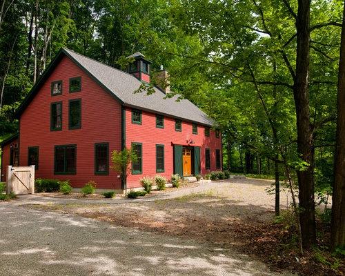 Pole Barn House Houzz