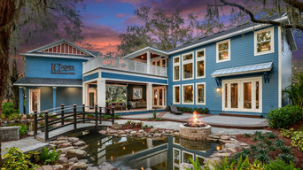 The Shenandoah by ICI Homes
