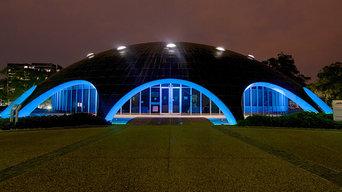 The Shine Dome