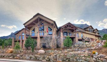 The Spires Broadmoor- Custom Home