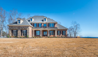 The Summit at Lost Mountain- Lot 14 CUSTOM HOME