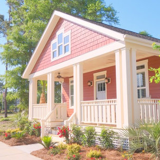 The SUNSET Cottage at THE COTTAGES at Ocean Isle Beach, NC